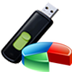 recover formatted file from pen drive
